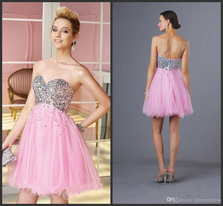 17  ideas about Homecoming Dress Stores on Pinterest - Www simple ...