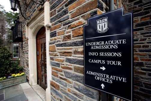 Steve Cohen on the Three Biggest College Admissions Lies