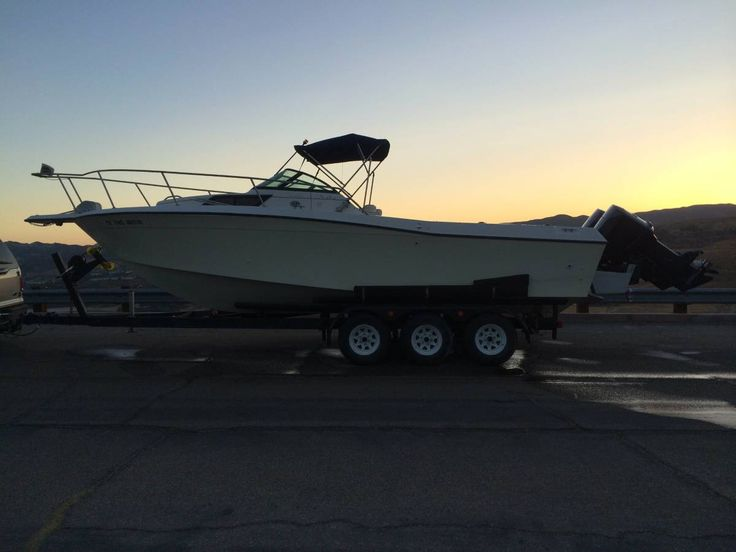 Fishing Boat for Sale  https://losangeles.craigslist.org/sfv/boa/6009058410.html #boat #for sale #losangeles #Fishing #Boat #ForSale #LosAngeles #Ventura #SantaClarita
