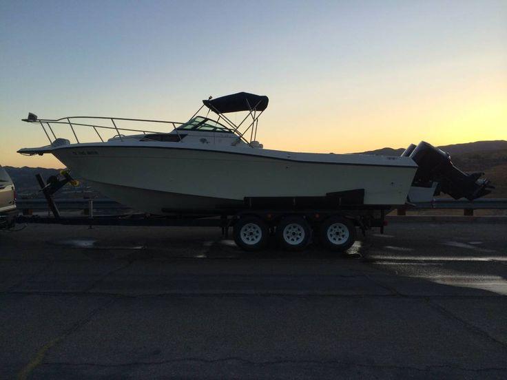 https://losangeles.craigslist.org/sfv/boa/6009058410.html #boat #for sale #losangeles