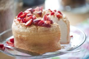 If you're looking for the best foods to help you lose weight, you'll need to look past the fads and head to the market with this list.: Angel Food Cake