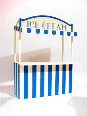 Ice Cream Stall                                                                                                                                                                                 More