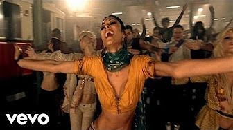 Nicole Scherzinger - Right There ft. 50 Cent - YouTube