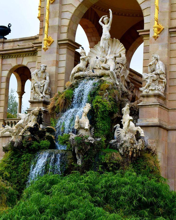 "387 Likes, 5 Comments - Barcelona Travel Magazine (@barcelona_barcelona) on Instagram: ""Ciutadella park Photo by @m.s.photo_travel Skip the line for Sagrada Familia. Tickets here:…"""