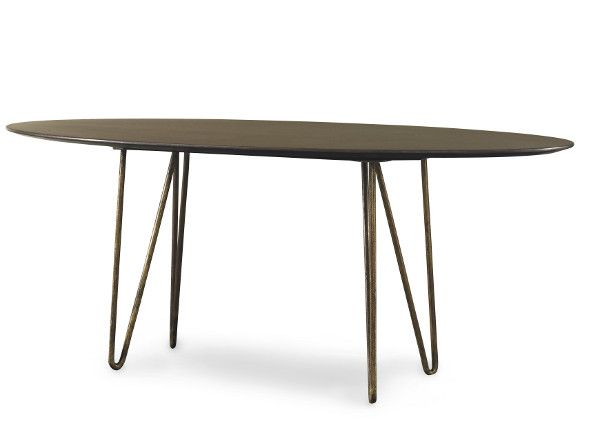 Gramercy Dining Table- Use as an exec. desk 78w x 39d x 30h