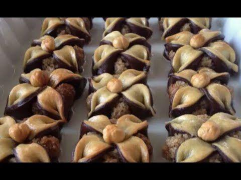 Yasəmən kurabiyəsi.