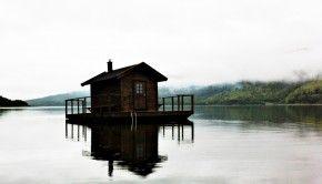 Sauna Åre