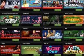 Prova la Demo Giochi Gratis che offre Titanbet! Slot Machine, Giochi Arcade, Giochi Progressivi, Roulette Croupier dal Vivo. Provali Giocando direttamente al sito online cliccando qui: http://casino-on-line-sicuri.com/demo-slot-gratis.html  Che spasso!