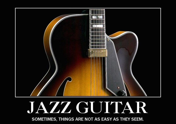 how to play jazz guitar: start here survival guide - learn jazz guitar