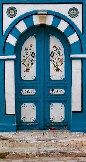 Les 968 meilleures images à propos de doors and stairs sur Pinterest - Oeil De Porte D Entree