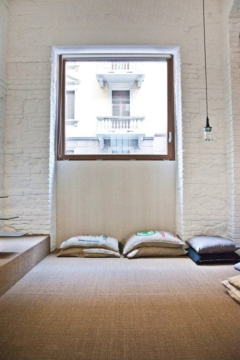 From shop to Loft, Torino, R3architetti
