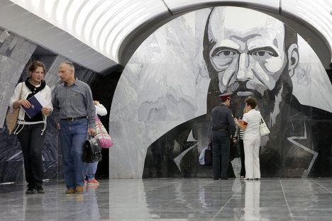 станция метро достоевская: 19 тыс изображений найдено в Яндекс.Картинках