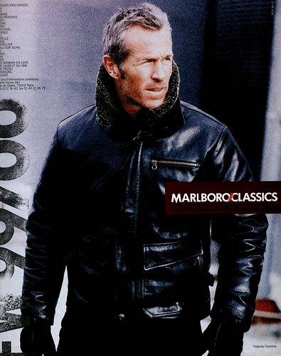 Marlboro Classics FW 1999