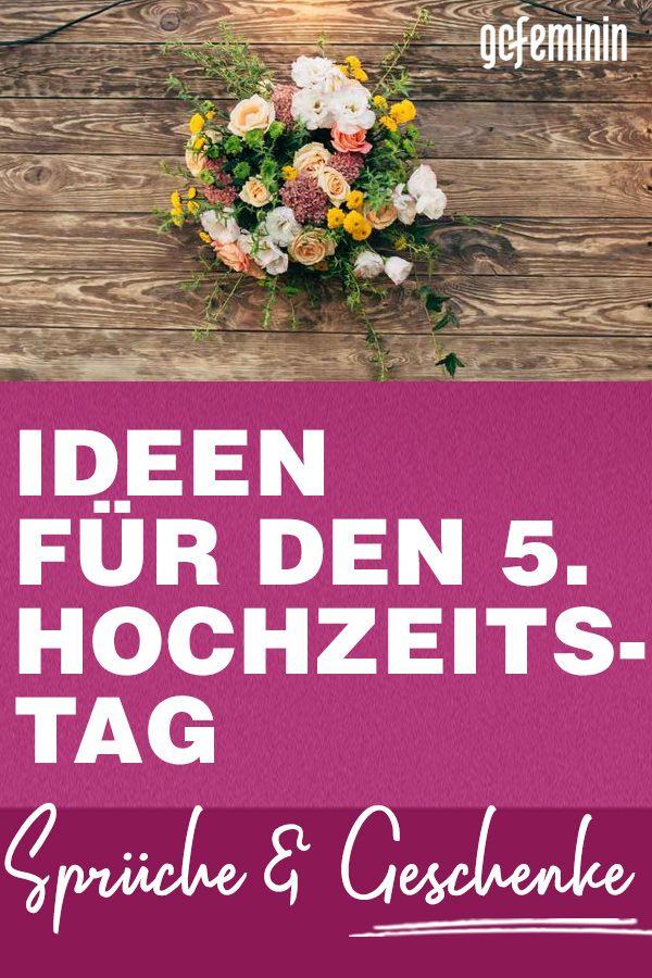 Holzerne Hochzeit Die Besten Ideen Zum 5 Hochzeitstag Holzerne Hochzeit Hochzeitstag Hochzeit