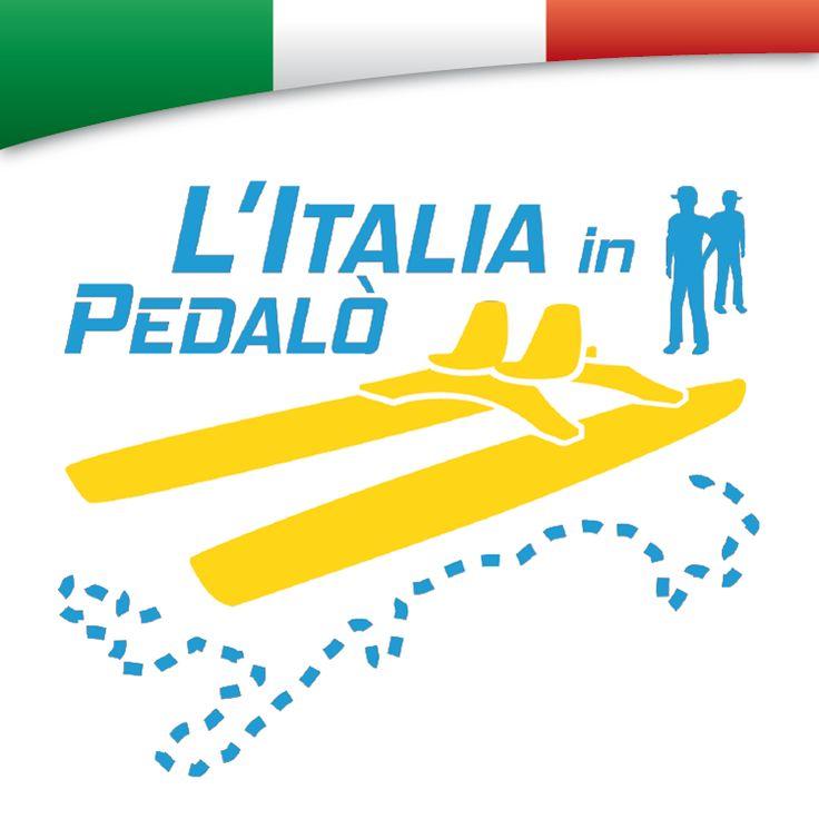 ITALIA IN PEDALO' VIAGGIO ONLINE #sport #avventura #lignano #udine #fvg #friuliveneziagiulia #storie #diariodiviaggio #catamarani #pedalò #curiosità #italia #viaggi #sport #outdoor #molfetta #mare