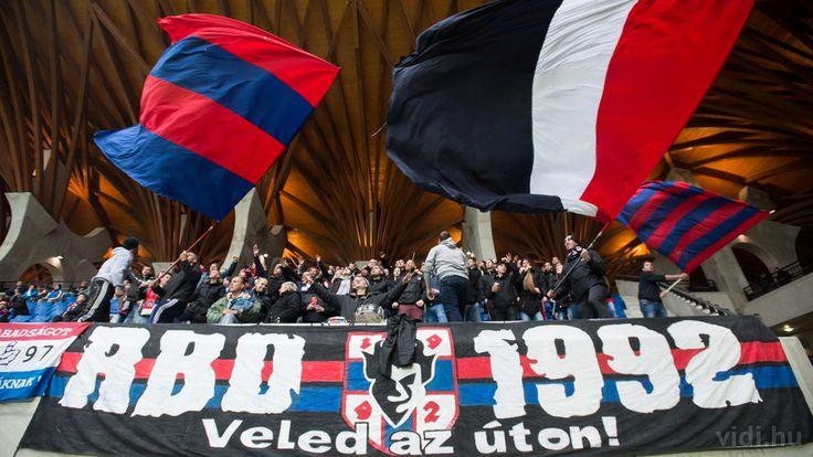 A Videoton FC - Békéscsaba 1912 Előre mérkőzés... | vidi.hu