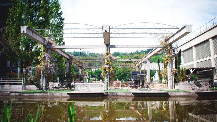 1000+ images about Les terrasses Au bord de l u0026#39;eau on
