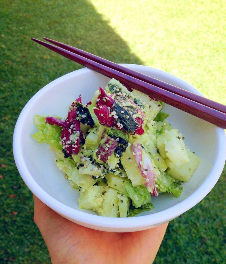 17 Best images about Hemp Seed Salads on Pinterest | Hemp seeds ...