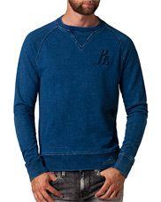 Sweatshirt Pepe Jeans Lowan Indigo