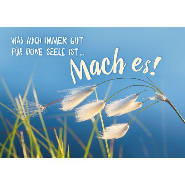 Mach es!/Bild1