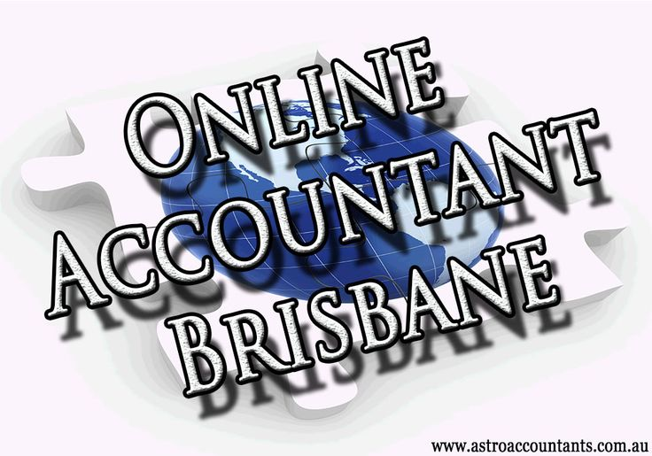 The type of revolution that the internet has handed to every sector of our lives including the way we conduct our businesses is enormous. Check this link right here http://astroaccountants.com.au for more information on Online Accountant Brisbane. Almost every single need is now available, including the ability to hire an Online Accountant Brisbane. Follow us: http://onlineaccountantbrisbane.tumblr.com/OnlineAccountantBrisbane