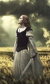 Battle Ready. Follow this   http://pinterest.com/aleksd/art-fantasy-warriors-archers-and-knights/