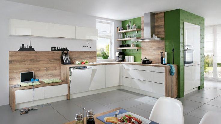 29 best nobilia konyhabútor images on Pinterest Kitchens - küchen ohne elektrogeräte