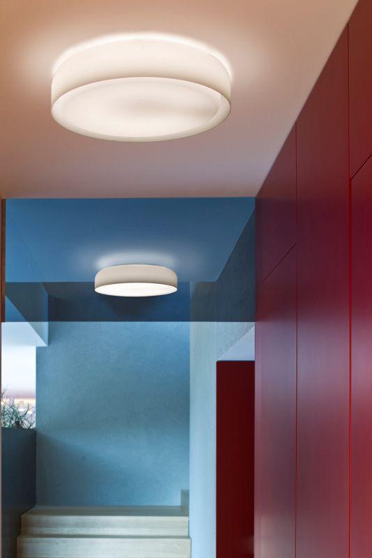 MINT lampade soffitto catalogo on line Prandina illuminazione design lampade moderne,lampade da terra, lampade tavolo,lampadario sospensione,lampade da parete,lampade da interno (700€)