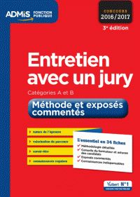 Vers l'emploi - AG 504.37 BEL - BU Tertiales http://195.221.187.151/search*frf/i?SEARCH=978-2-311-20325-7&searchscope=1&sortdropdown=-
