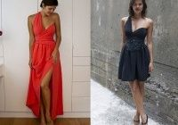 DIY NEW YEARS EVE PARTY DRESSES