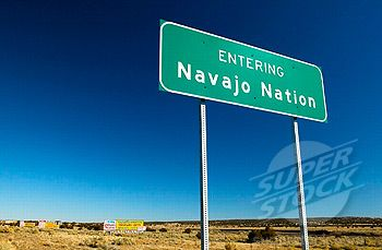 Navajo Nation sign  I loved it here all desert land Wow!!  But Mountains are beautiful! 1/3 Native Indian decent and I love everything Indian.
