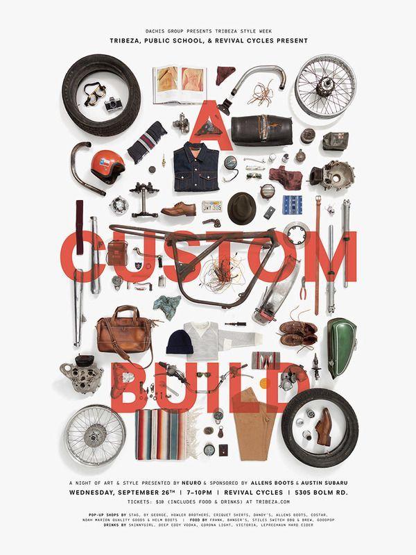 Graphic design inspiration | #817