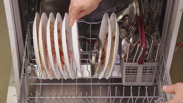 Cleaning a Dishwasher  - Even a dishwasher can get smelly if you don't maintain it. Here's how to clean a dishwasher from the experts at Consumer Reports.