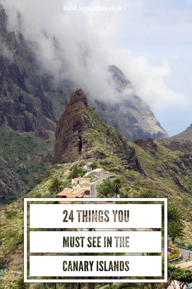 24 Things To See And Do In The Canary Islands (1)