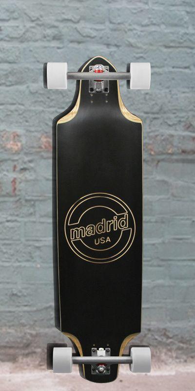 Longboards USA - Madrid Deviant Downhill Longboard - Formica 38 inch - Complete, $265.00 (http://longboardsusa.com/longboards/downhill-longboards-riding-style/madrid-deviant-downhill-longboard-formica-38-inch-complete/)