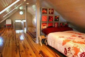 Çatı Katı Yatak Odası Dekorasyonları - http://mucco.net/cati-kati-yatak-odasi-dekorasyonlari.html