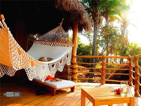 tree house hotel in mexico  Xinalani Retreat  Quimixto,Near Puerto Vallarta, Jalisco, Mexico