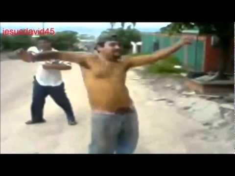 Los Bailes Mas Chistosos De Youtube (Funny Videos)