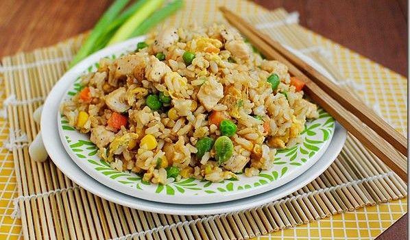 Les 20 meilleures id es de la cat gorie riz frit japonais sur pinterest - Recette riz japonais ...