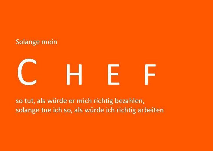 Lustige Geburtstagswünsche An Den Chef Best Of Chef ...