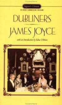 Dubliners, James Joyce