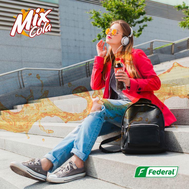 Ponle tu Mix ¡Haz que los lunes parezcan viernes, ponle tu Mix y disfruta cada día¡  #DondeHayMixHayFlow