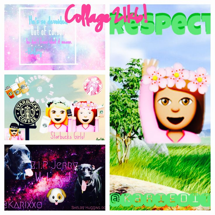 Collage 21K6!