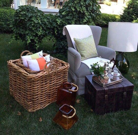 Vakko style for sweet gardens