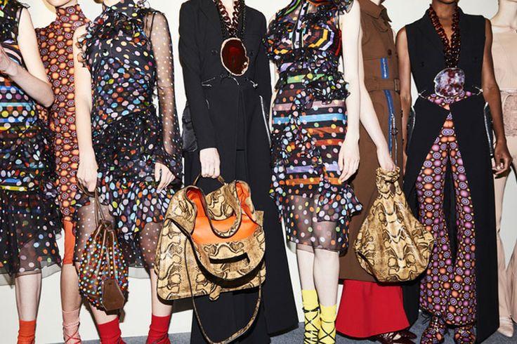 Givenchy, collezione estiva spirituale e innovativa