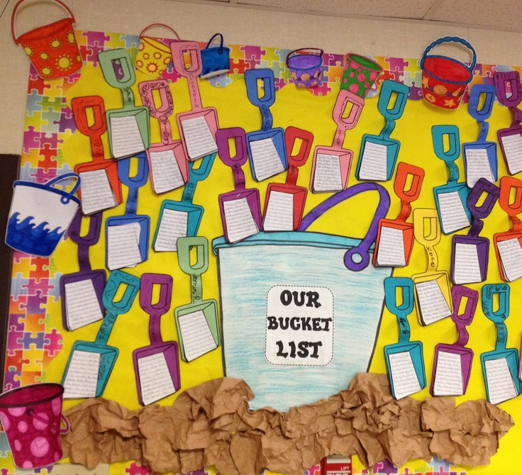 Classroom Theme Ideas List ~ Best images about year end bulletin boards on pinterest