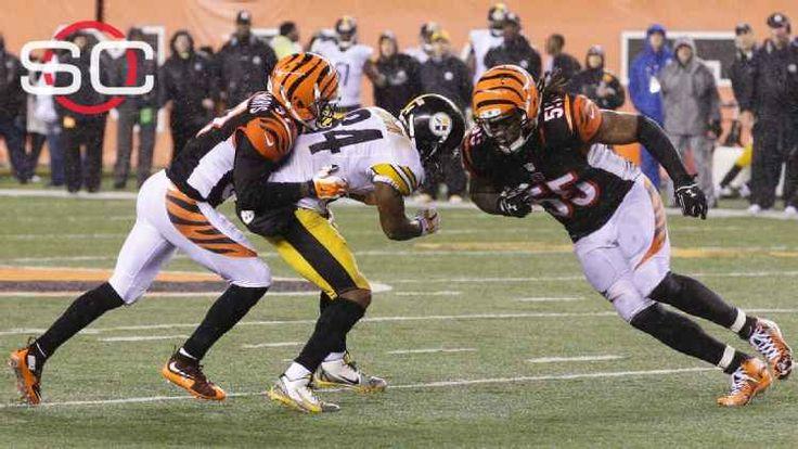 Ravens' Brandon Williams trolls Bengals after playoff loss - Baltimore Ravens Blog- ESPN