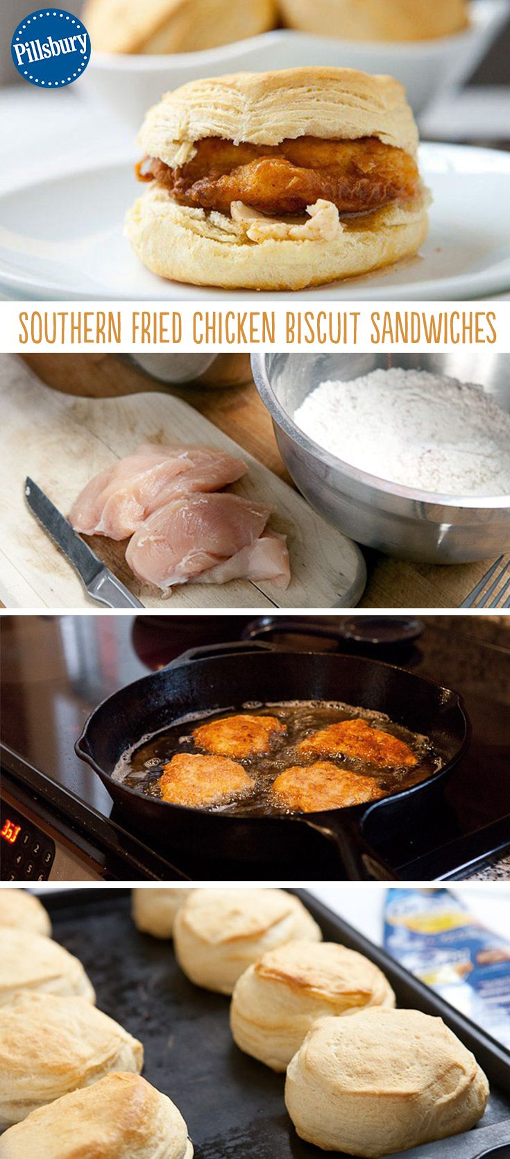 ... spicy southern chicken biscuits recipe from tablespoon spicy southern