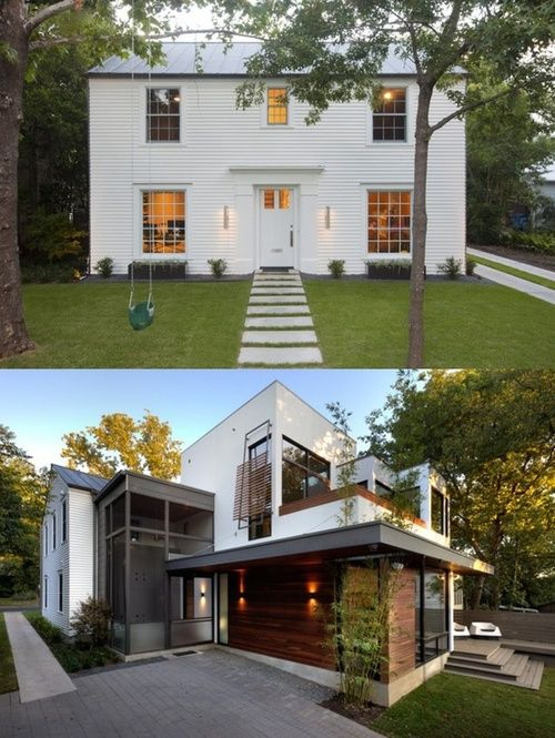rad house mixing contemporary classical modern architecture homes archival designs architecture houses buildings pinterest modern architecture - Classical Modern Architecture