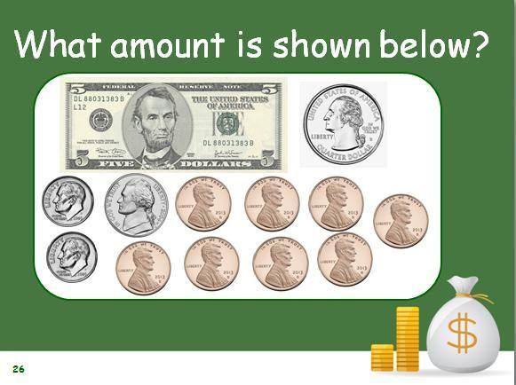 writing dollar amounts in essays